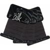 Dazzle-it Silk Bead Thread D (5.9lbs) Charcoal 28yds